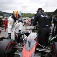 Campeones en horas bajas, o los ciclos de la Fórmula 1