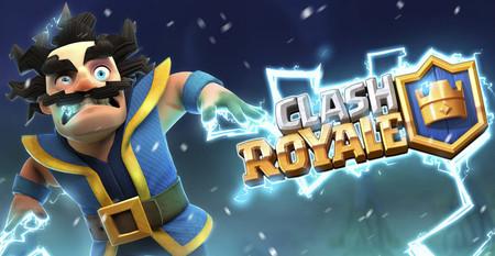 Clash Royale: nueva ronda de bufos y nerfeos con el Globo y el Gigante Noble como protagonistas