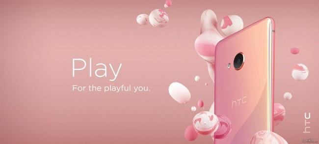 """HTC U Play, los taiwaneses vuelven a tener versión """"Lite"""" de su buque insignia"""