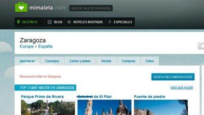 MiMaleta: This is travel, not tourism