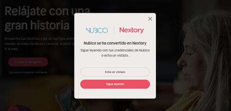Nextory Nubico