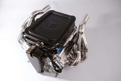 La FIA inicia el proceso para el motor único en 2010