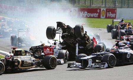 "Red Bull quiere aprovechar el ""regalo"" de Spa-Francorchamps"