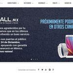 Adiós Vmall.mx, la tienda en línea de Huawei y Honor cerrará sus puertas el 24 de diciembre