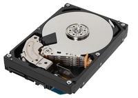 Toshiba es el siguiente con discos duros de 6TB para segmento enterprise