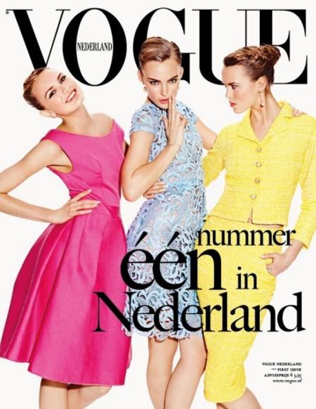 Las falsas verdades de la moda Primavera-Verano 2012