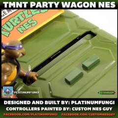 Foto 4 de 7 de la galería tmnt-party-wagon-nes en Vida Extra