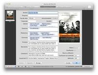 iFlicks, etiqueta de forma rápida y sencilla tus películas en iTunes