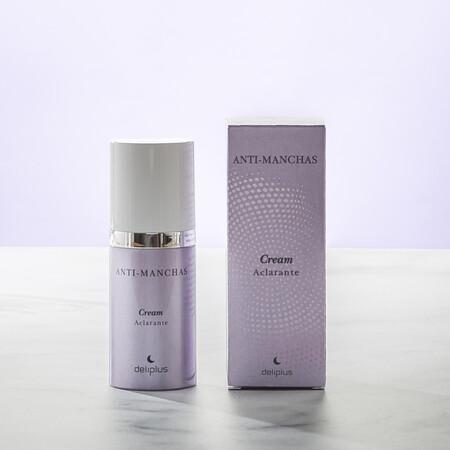 Crema Antimanchas Deliplus