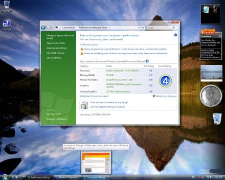 Windows Vista, empezaron los problemas de seguridad