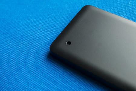 Altavoz del Lumia 550