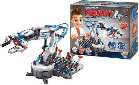 Robotica Hidraulica