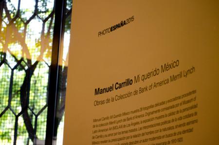 Manuel Carrillo expone junto a Ansel Adams y Paul Strand en el Museo Lázaro Galdiano