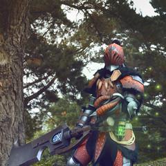 Foto 6 de 8 de la galería cosplay-espanoles en Xataka