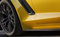 El nuevo Corvette Z06 estará en Detroit