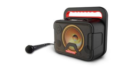 Motorola Sonic Maxx 810 Copia