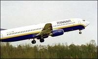 Ryanair no respondió con lo que dijo