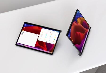 Lenovo Yoga Pad Pro 6