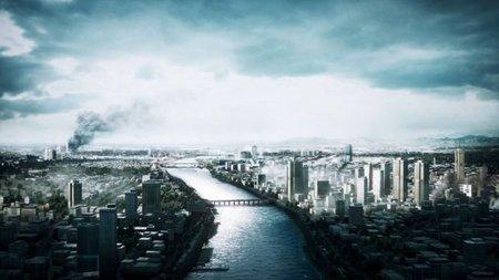 'Battlefield 3'. Completo y espectacular vídeo de 17 minutos