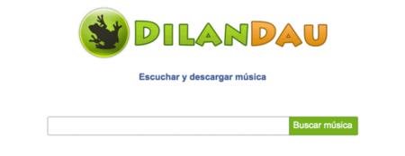 Dilandau: reproducción y descarga de canciones, ¿quién dijo Spotify?