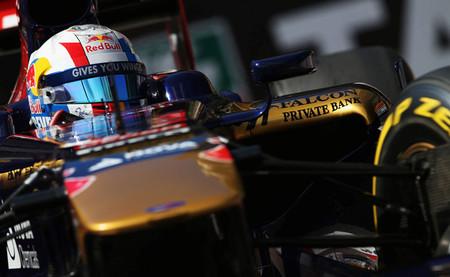 Se confirma la asociación entre Toro Rosso y Renault para 2014