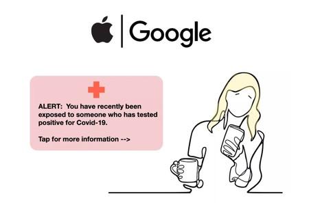 Apple y Google se alían frente al COVID-19 e integrarán un sistema de seguimiento de contagios basado en Bluetooth en iOS y Android
