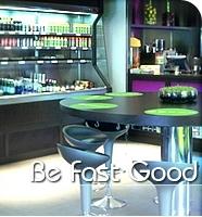 Fast Good en Madrid: llévate el vino de casa sin cuota de descorche