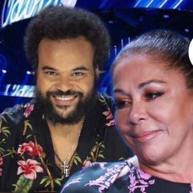 Carlos Jean cuenta toda la verdad: Así fue trabajar con Isabel Pantoja en 'Idol Kids'