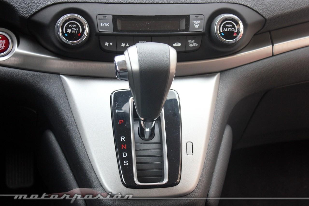 Foto de Honda CR-V 2012 (65/70)