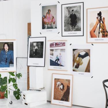 """""""Su imagen, su historia"""", la campaña benéfica en clave femenina con la que & Other Stories celebra el Día Internacional de la Mujer"""
