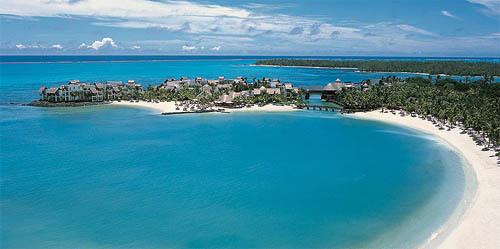 Foto de Le Touessrok es elegido mejor 'Hotel/Resort de Playa' por la revista de turismo de lujo Ultratravel (2/21)