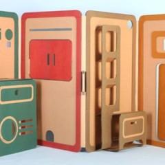 Foto 2 de 5 de la galería casas-de-juguete-plegables-para-ninos en Decoesfera