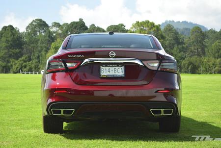 Nissan Maxima 2019 5