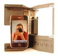 Vainworks quiere que tengas cámara frontal en tu móvil