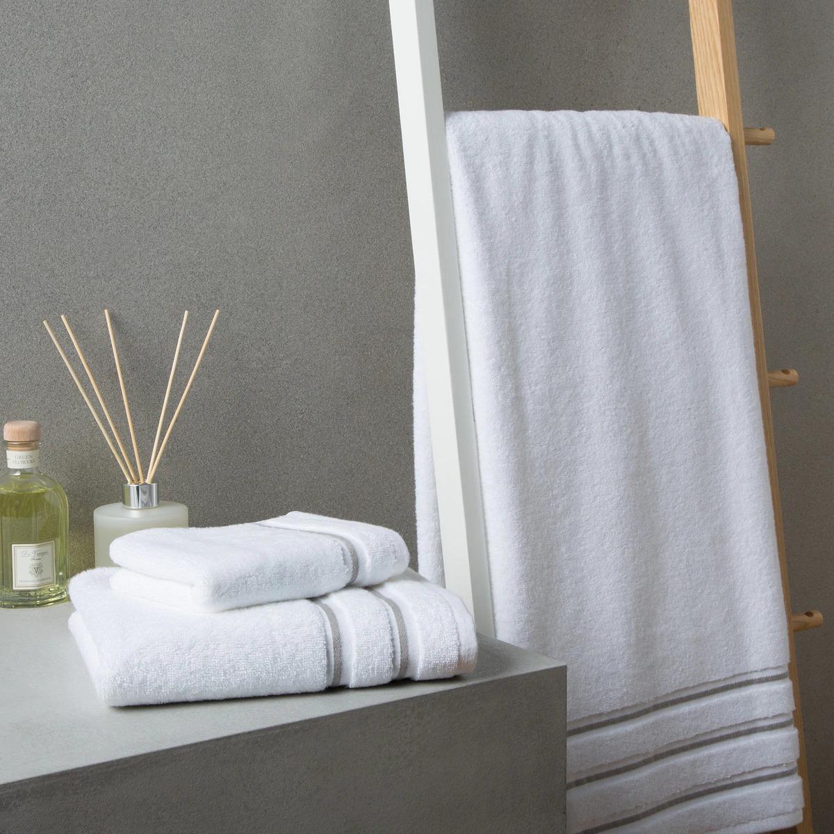 Toalla de baño Aqua Fibro Hotel El Corte Inglés