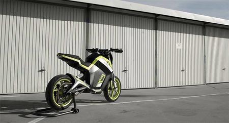Motorpasión a dos ruedas: telemetría, geometría de la moto y la Volta BCN