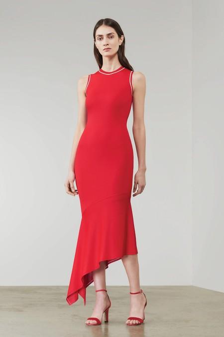 Vestido Victoria Beckham 1