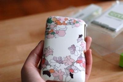 Diseña tus propias carcasas para el iPhone