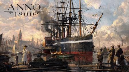 Anno 1800 solo se podrá adquirir en digital a través de Uplay y la Epic Games Store. Eso sí, se respetarán las reservas en Steam
