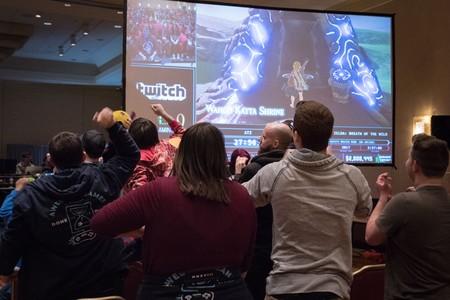 Awesome Games Done Quick: solidaridad e esports de un sólo jugador