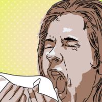 Los patógenos de un estornudo pueden sobrevivir hasta 45 minutos suspendidos en el aire