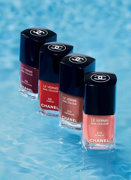 Lo nuevo de Chanel es una colección de película: Avant - Première