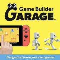 Los usuarios de Nintendo Switch podrán programar y crear sus propios videojuegos a partir de junio con Game Builder Garage
