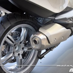 Foto 29 de 54 de la galería bmw-c-650-gt-prueba-valoracion-y-ficha-tecnica en Motorpasion Moto