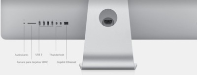 """Apple introduce """"Fusion Drive"""" en su nuevo iMac: ¿qué es?"""