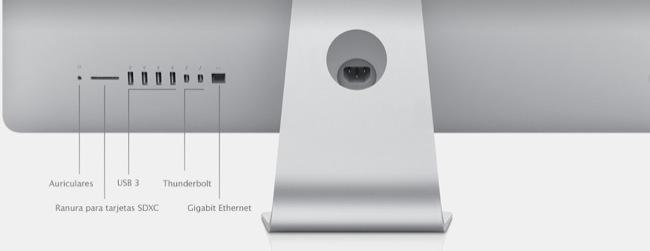 iMac 2012