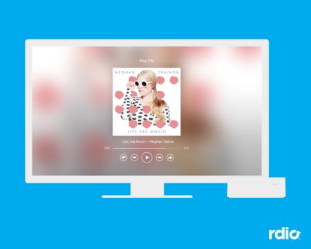 ¿Eres usuarios de Rdio? En breve ganarás soporte para más dispositivos de audio