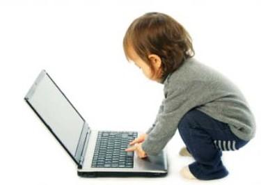 Baby Smash: ordenador a prueba de bebés