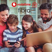 """Vodafone fibra con descuento y """"sin permanencia"""", nueva oferta que penaliza si das de baja antes de 1 año"""