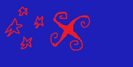 Nueva Zelanda Nueva Bandera 2